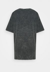 Nly by Nelly - EXTRA TEE DRESS - Jersey dress - grey - 8