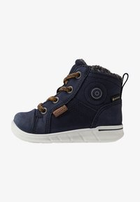ECCO - FIRST  - Baby shoes - night sky - 1