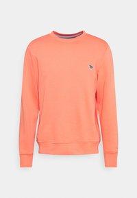 PS Paul Smith - MENS REGULAR FIT - Sweatshirt - peach - 4
