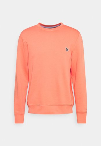 MENS REGULAR FIT - Sweatshirt - peach