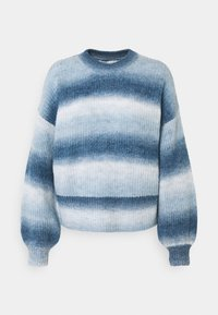ONLY - ONLMILLE LIFE SPACE - Jumper - night sky/blue dye - 0