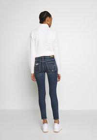 American Eagle - Jeans Slim Fit - faded indigo - 2