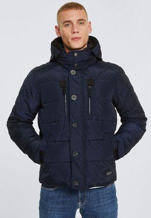 SEATTLE  - Winter jacket - navy