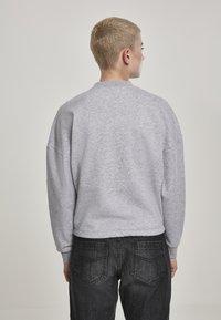 Merchcode - Sweatshirt - heather grey - 2