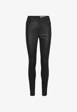 NMCALLIE  - Trousers - black