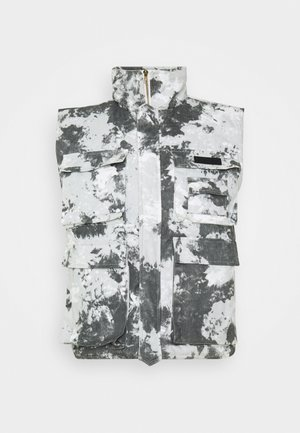 MOUNTAIN TACTICAL VEST - Waistcoat - white