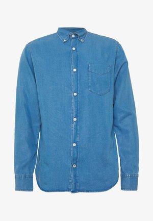 LEVON SHIRT - Skjorta - light blue