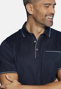 Bugatti - Polo shirt - marine - 2