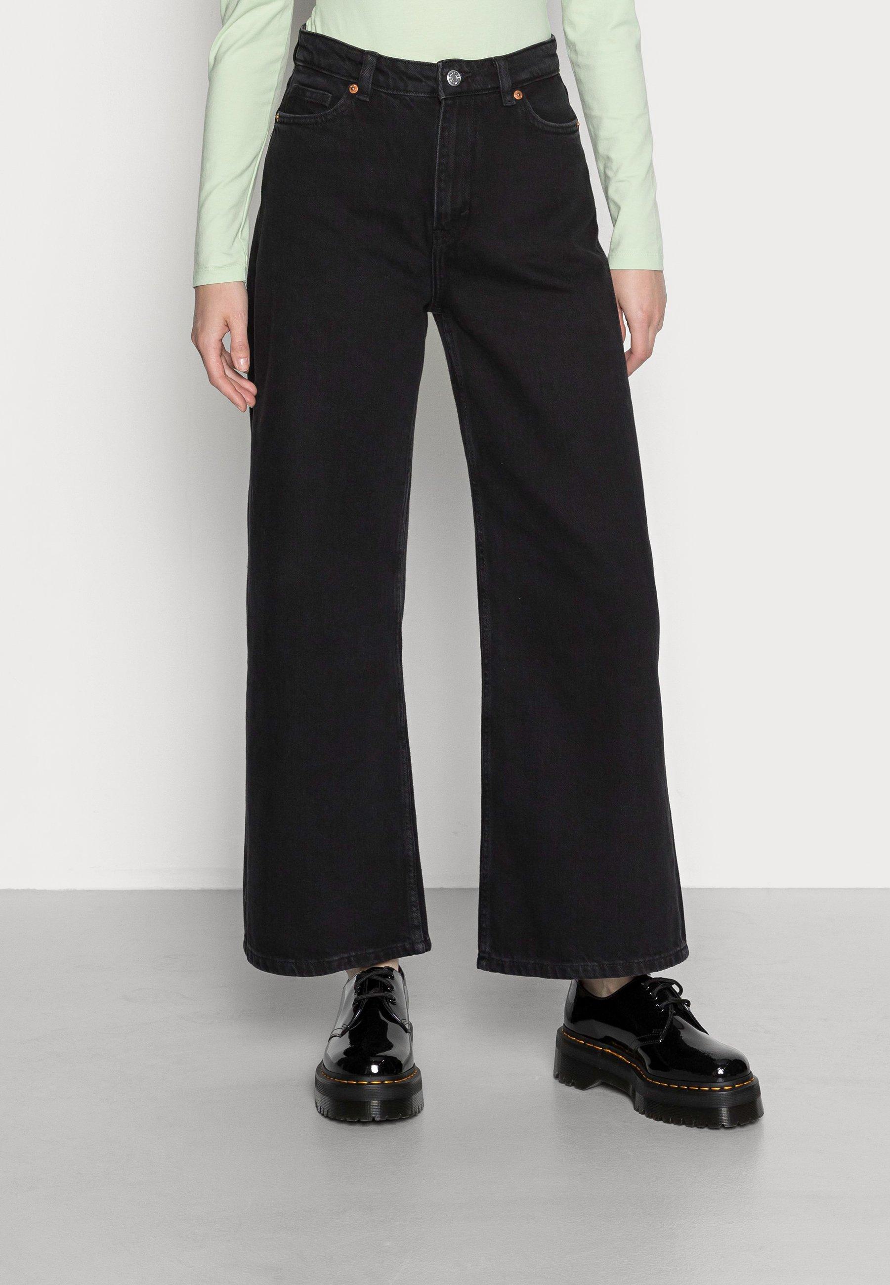 Damer MICKI LIGHT BLUE - Jeans Relaxed Fit