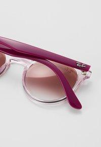 Ray-Ban - JUNIOR PHANTOS - Sluneční brýle - mauve - 2