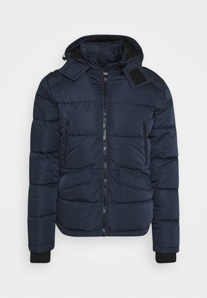 Winter jacket - deep capri