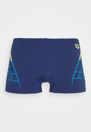 SHINER - Swimming trunks - navy