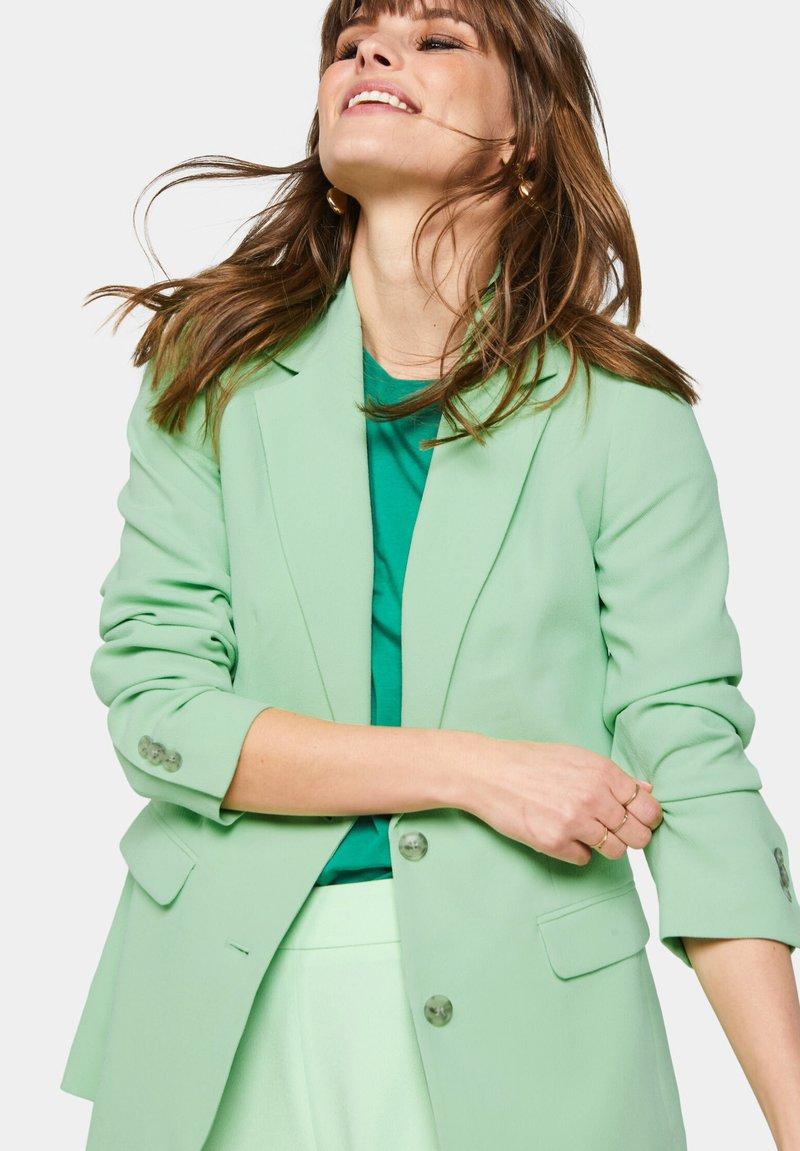 WE Fashion - Blazer - green