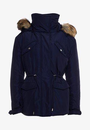 GIUBBOTTO JACKET - Zimní bunda - deep blue