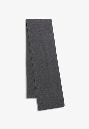 IRSAA - Sjaal - mid grey melange