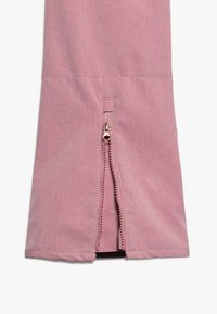Brunotti - GIRLS PANT - Talvihousut - old rose - 3