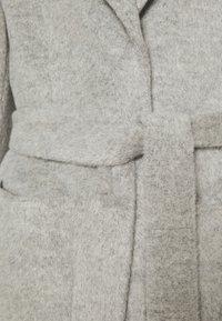 HUGO - MESUA - Klassinen takki - medium grey - 4
