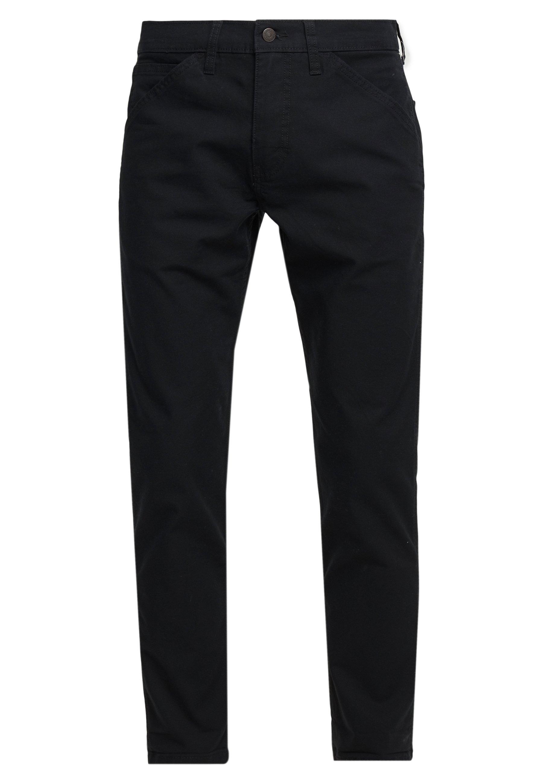 Levi's® HI-BALL UTILITY  - Pantalon classique - mineral black
