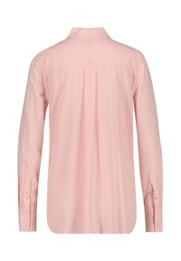 Tommy Hilfiger - DANEE - Button-down blouse - rose (70) - 1