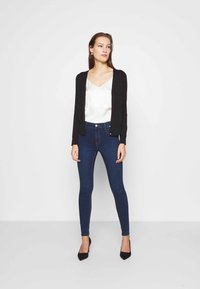 Dorothy Perkins - FRANKIE - Jeans Skinny Fit - indigo - 1