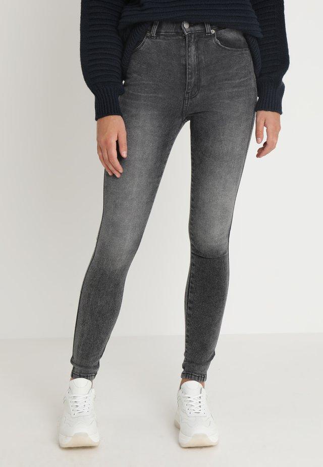 MOXY - Jeans Skinny Fit - boulder grey