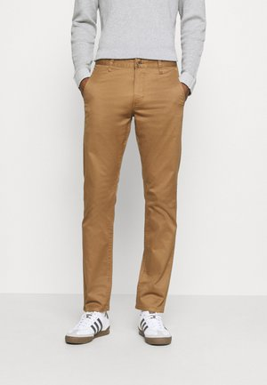 ALPHA ORIGINAL  - Chinosy - light brown
