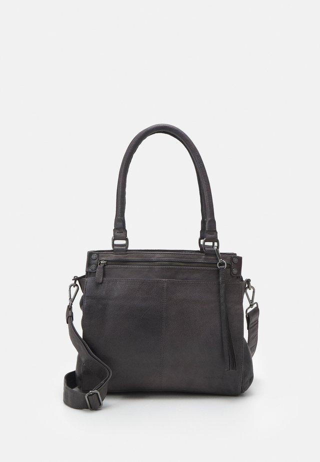 FAIRY - Handbag - cool grey