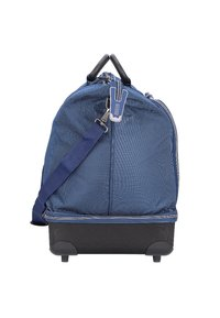 Stratic - Reisetasche - blue/white - 2