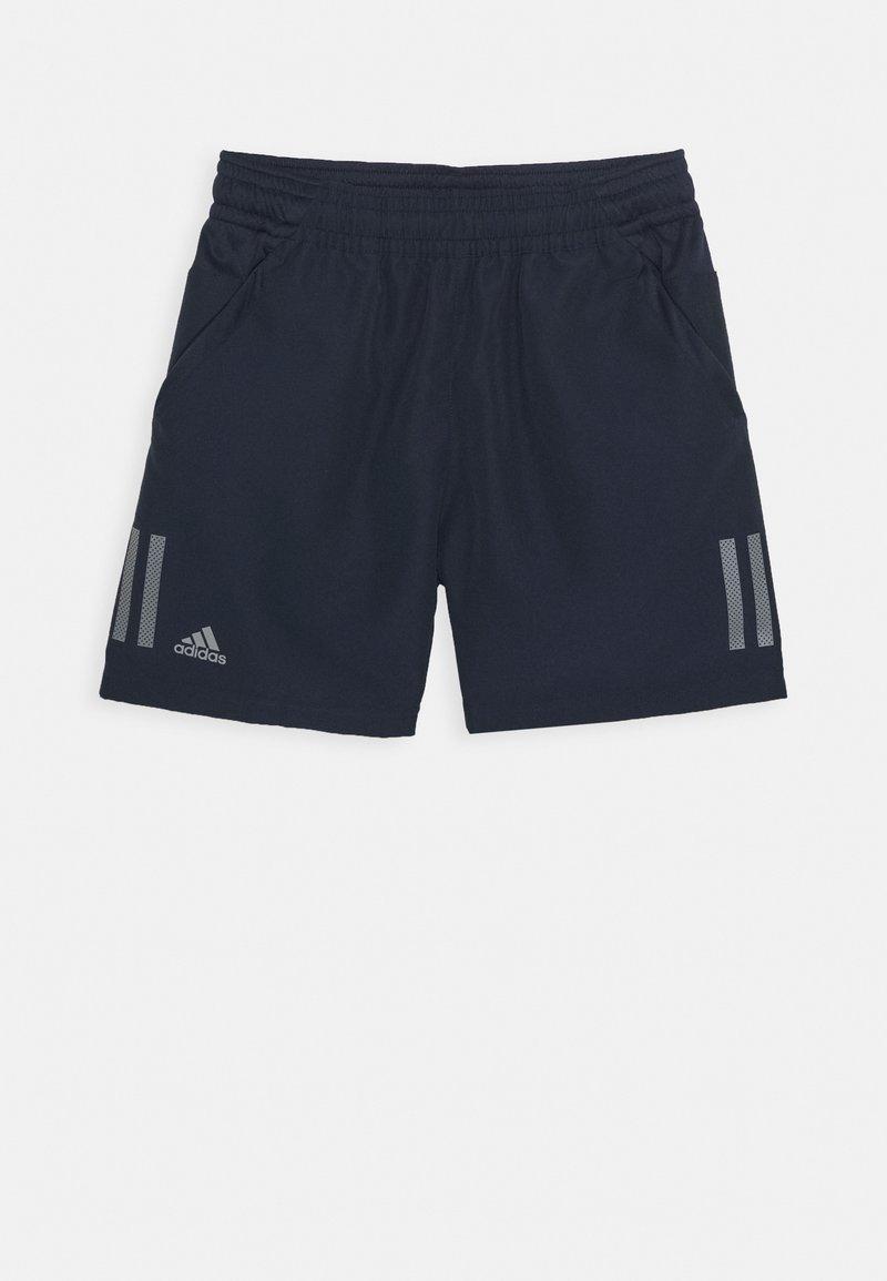 adidas Performance - CLUB SHORT - Pantalón corto de deporte - legink