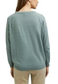 Esprit - Cardigan - turquoise - 4