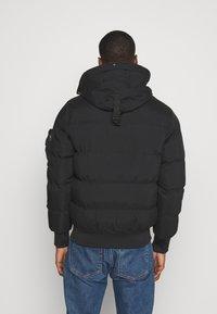 Glorious Gangsta - RIVOLI JACKET - Light jacket - black - 3