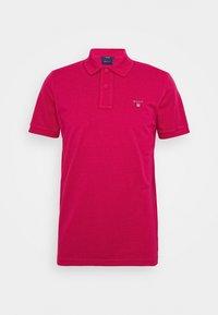 THE ORIGINAL RUGGER - Polo shirt - love potion