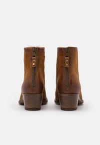 MJUS - DALLAS DALLY - Classic ankle boots - sella - 3