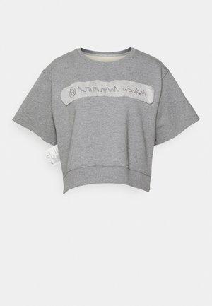 FELPA - Sweatshirt - grey melange
