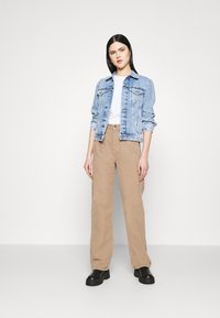 Pepe Jeans - ROSE JACKET - Denim jacket - denim - 1