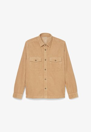 Summer jacket - cashmere