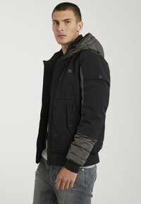 CHASIN' - Winter jacket - black - 3