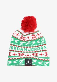 Jordan - Beanie - rot - 0