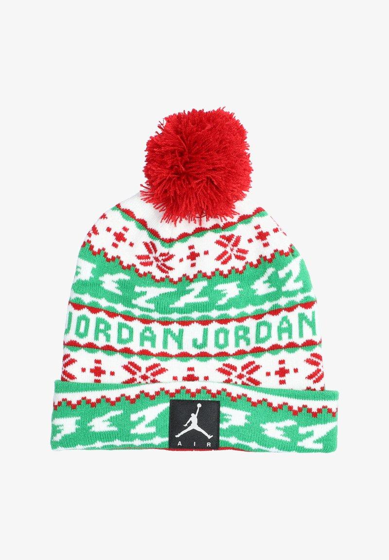 Jordan - Beanie - rot
