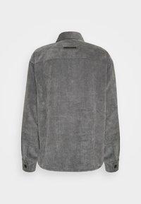 Pegador - Camicia - grey - 1