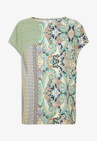 DAY Birger et Mikkelsen - DAY COAST - Blouse - menta - 4