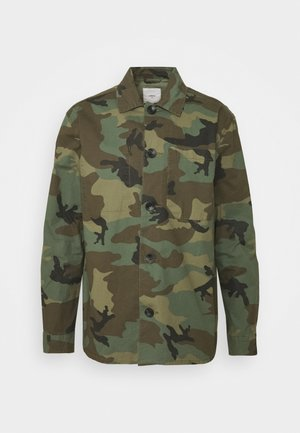 DAMMEYER - Shirt - khaki