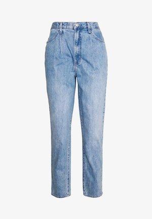 Straight leg jeans - blissed
