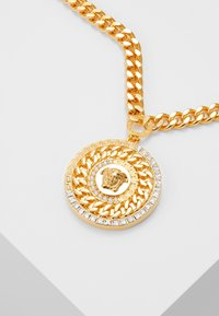 Versace - Necklace - gold-coloured - 5