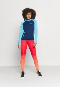 La Sportiva - PATCHA LEGGINGS - Collants - hibiscus/flamingo - 1