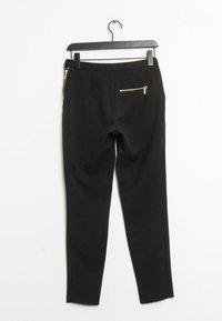ASOS - Trousers - black - 1