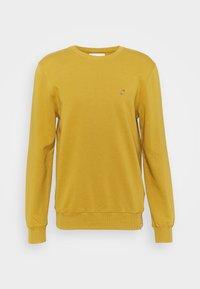 REVOLUTION - CREWNECK - Sweatshirt - yellow - 0