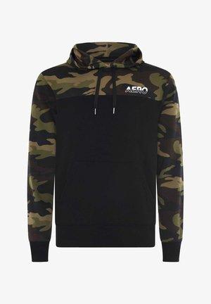 AERO FL-87  - Hoodie - black