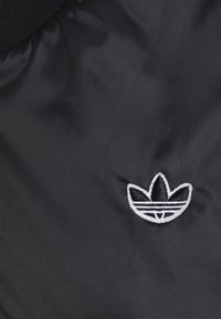 adidas Originals - JACKET - Bomber Jacket - black - 7