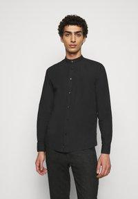 Bruuns Bazaar - RALF  - Overhemd - black - 0